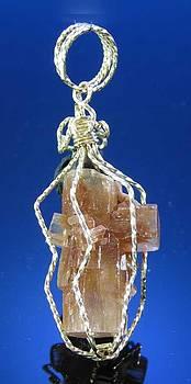 Dianne Brooks - 0658 Caged Crystal