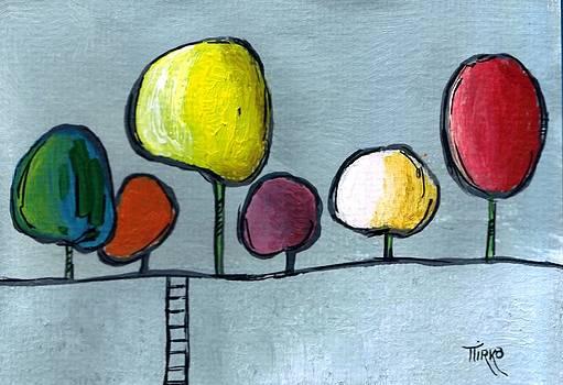 07 Trees by Mirko Gallery