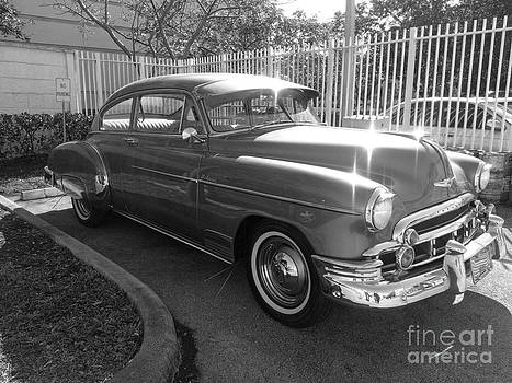 1949 Chevy by Andres LaBrada
