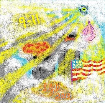 9-11 by Joe Dillon