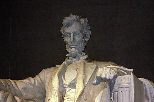 Abraham Lincoln by Andrew Romer