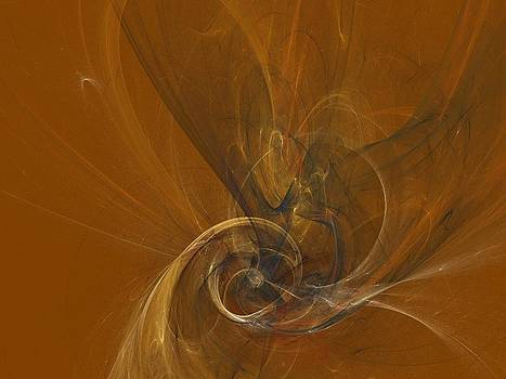Abstract 83 by Sandra Conceicao