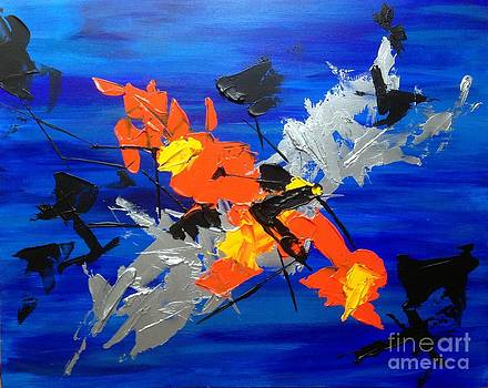 Abstract by Kateryna Kurylo