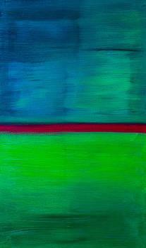 Abstract by Nina Peterka