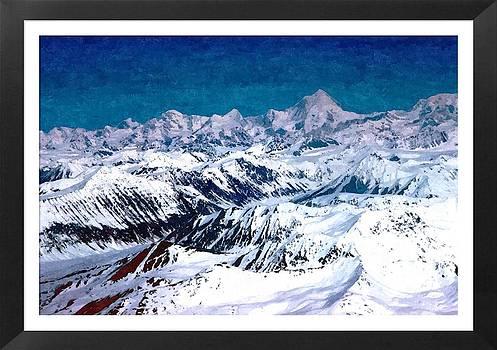 Alaska by Larry Stolle