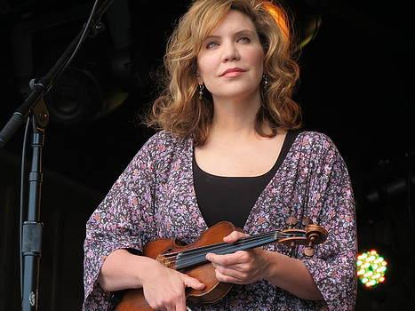 Julie Turner - Alison Krauss