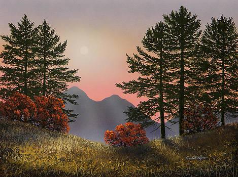 Frank Wilson - Alpine View