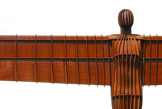Angel of the North by Louise Morgan