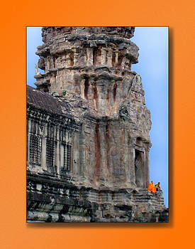 Jeff Brunton - Angkor Wat Cambodia 2