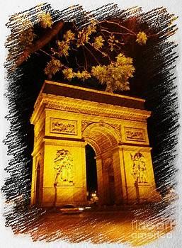 John Malone - Arc de Triomphe
