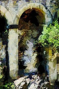 Arches by John Stuart Webbstock