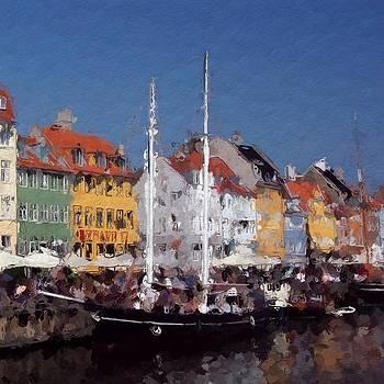 Stefan Kuhn - At the harbor
