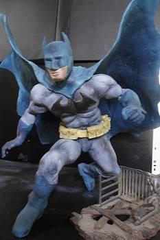 Batman by Luis Carlos A