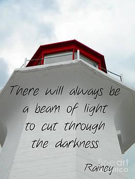 Beam of Light by Lorraine Heath