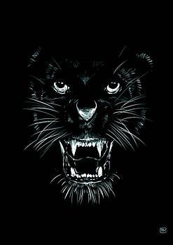 Beast by Giuseppe Cristiano