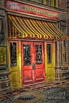 Behind These Doors by Arnie Goldstein