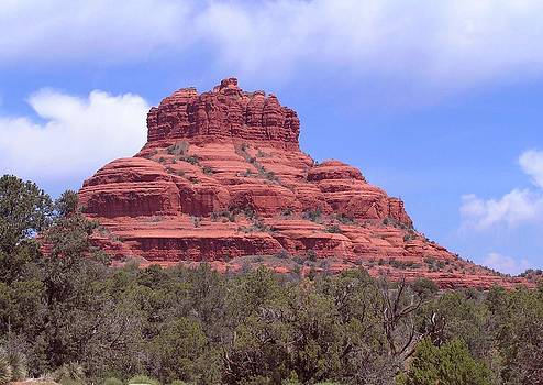 Bell Rock by David Rizzo