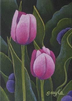 Blush by Gayle Faucette Wisbon