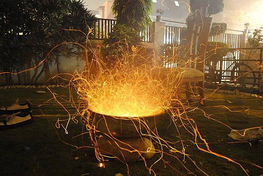 Sumit Mehndiratta - Bonfire