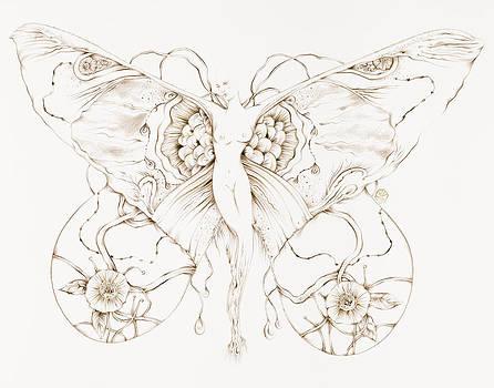 Botanicalia Amalia by Karen Robey