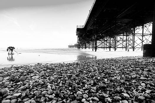 Brighton's Treasure by Max CALLENDER
