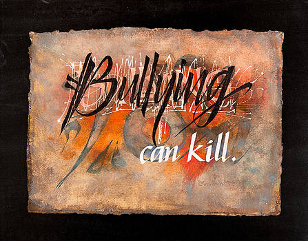 Bullying Can Kill by Sally Penley