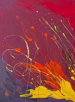 Burst by Elena Bulatova