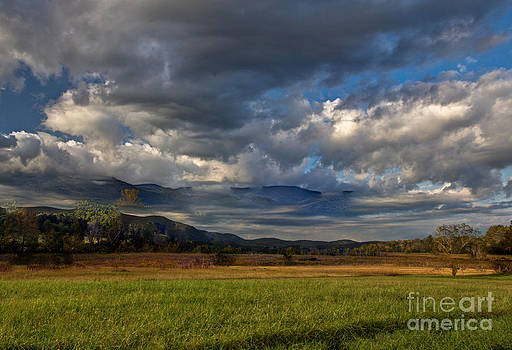 Cades Cove by Douglas Stucky