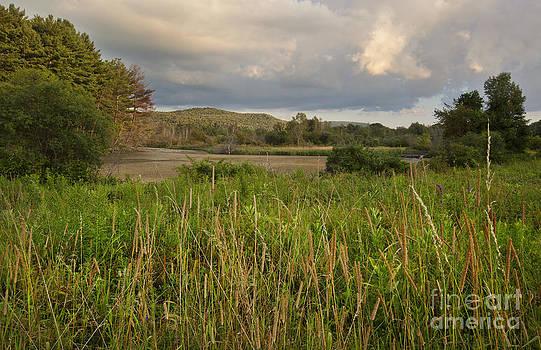 Jonathan Welch - Canoe Meadows
