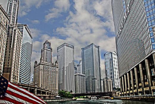 Chicago by Cheryl Cencich