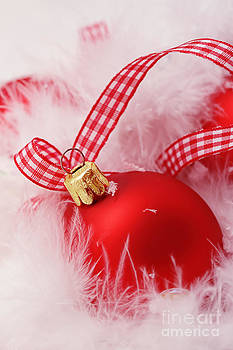 HJBH Photography - Christmas baubles II