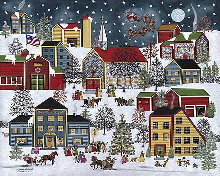 Christmas Eve by Medana Gabbard