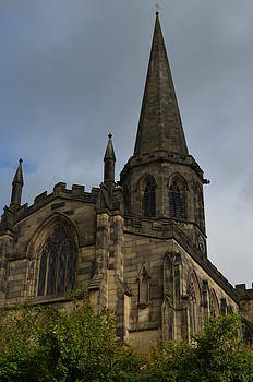 Church by Karen Kersey