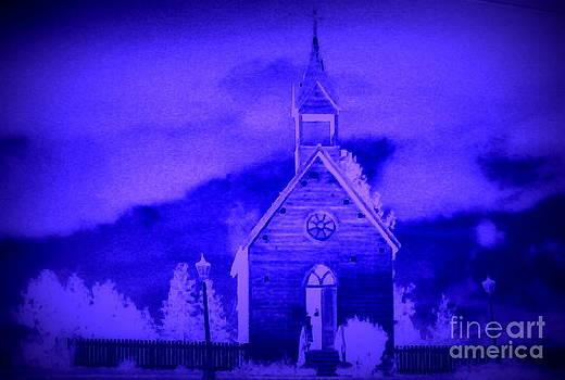 Church by Susan Saver