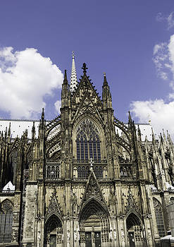 Teresa Mucha - Cologne Cathedral 38