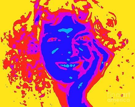 Colours by Susan Saver