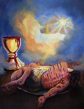 Communion by Ricardo Colon