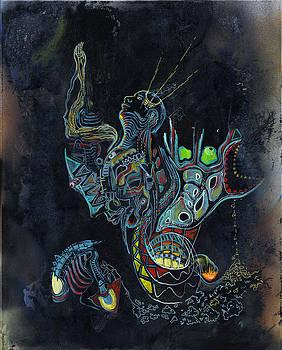Creation by Harminder Paul