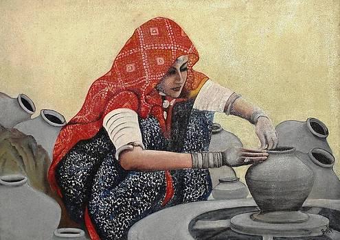 Creativity by Shilpi Singh