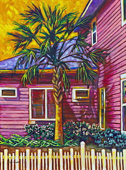 Curb Appeal by Eve  Wheeler