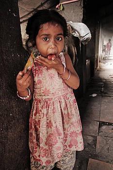 Curious Child by Stewart Granger