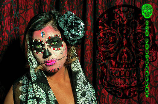 Day of the Dead by CSH Photography