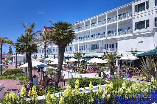 David  Zanzinger - Del Coronado Hotel Resort