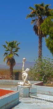 Gregory Dyer - Desert Oasis