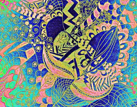 Designers Eye by Katina Cote
