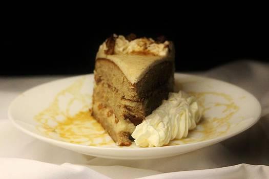 Paulette Thomas - Dessert