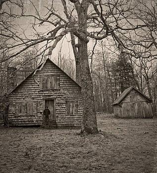 Down on the Farm by Susan Leggett