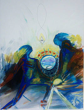 Duality by Harminder Paul