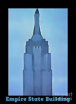 John Malone - Empire State Building