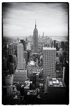 Empire State by Peter Aitchison